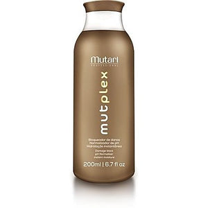 Mutplex Mutari - 200ml / 6.7fl oz - Provides protection to hair during chemical processes.