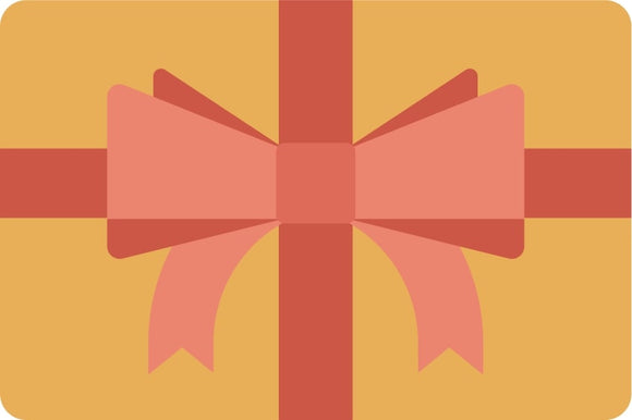 Ranbass Gift Card / Gift Card ($10; $25; $50 and $100)