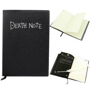Death Note Cosplay Notebook 20.5cm*14.5cm