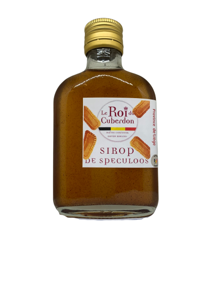 SIROP SPECULOOS