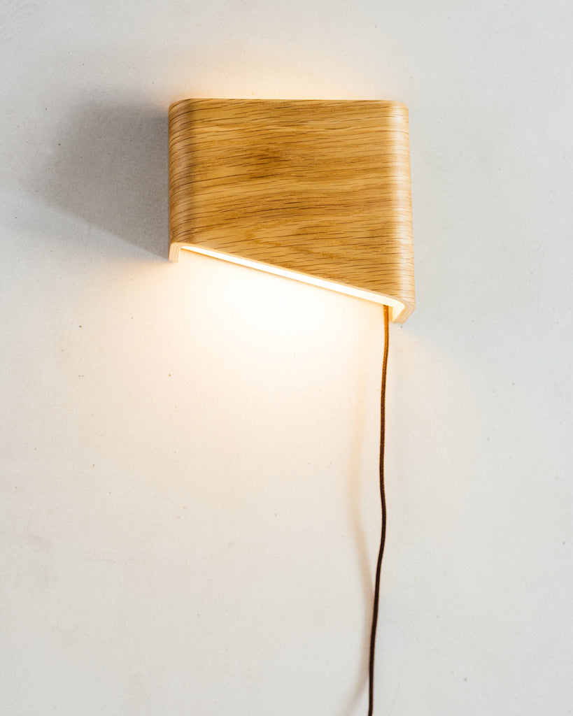 Slice Wall Light