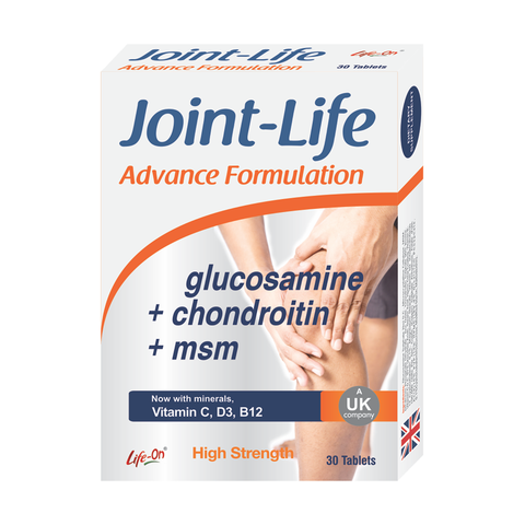 Joint-Life Advanced