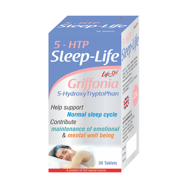 Sleep-Life Tablets
