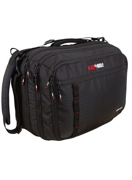 Embassy Tech Bag Black