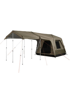 Turbo 240 Lite Extenda Awning