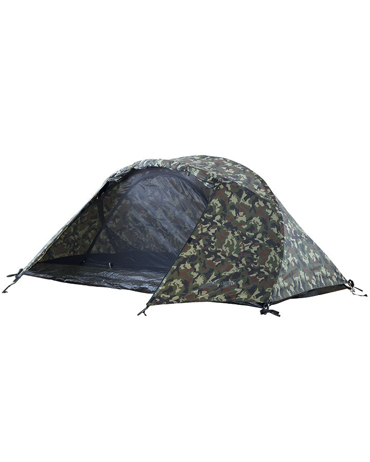 Stealth Mesh Tent Camo