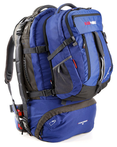 Cedar Breaks 90 Travel Pack