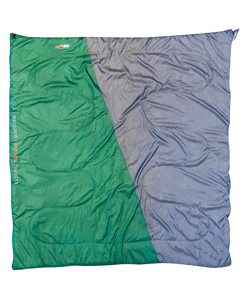 King Camper Sleeping Bag