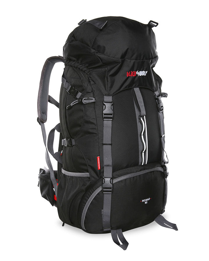 Nomad 60 Travel/Trek Hybrid Pack