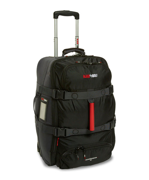Ridgerunner 60 Rolling Bag
