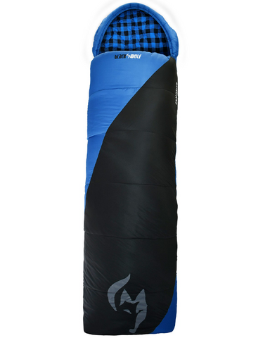 Campsite Sleeping Bag 0°