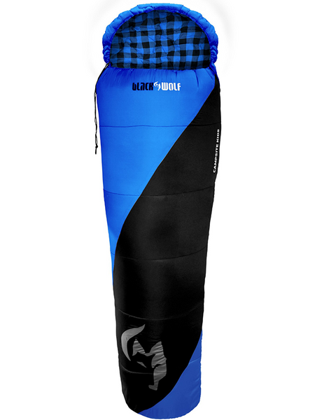 Campsite Series Sleeping Bag 0 Kids