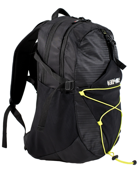 Hitch Daypack
