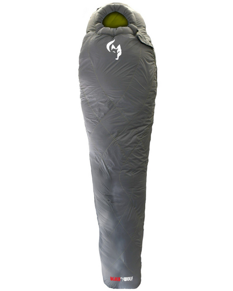 Pro Series Womens Sleeping Bag Minus 5