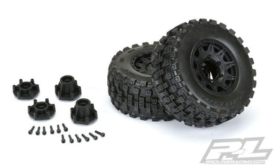 Badlands MX28 HP 2.8