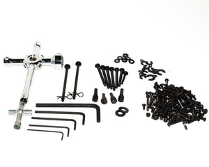 ARRMA KRATON 6S BLX - SCREWS, TOOLS, HARDWARE