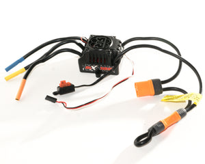 ARRMA 6S BLX BLX185 150A BRUSHLESS 6S ESC (IC5) + IC5 LOOP CONNETOR