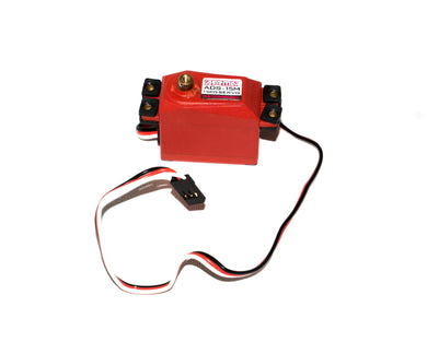 ADS-15M V2 15KG WATERPROOF SERVO (RED) #AR390139 (ARAM1025) Compatible Products: All 3S, 4S, and 6S models