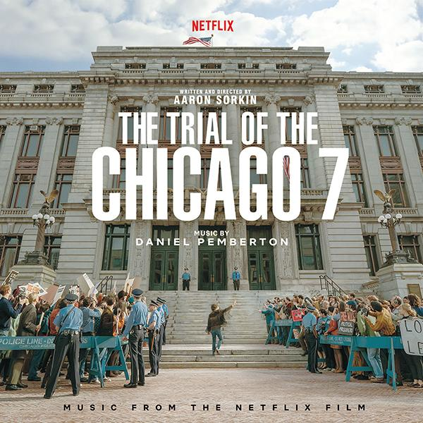 Trial of the Chicago 7, The (CD)