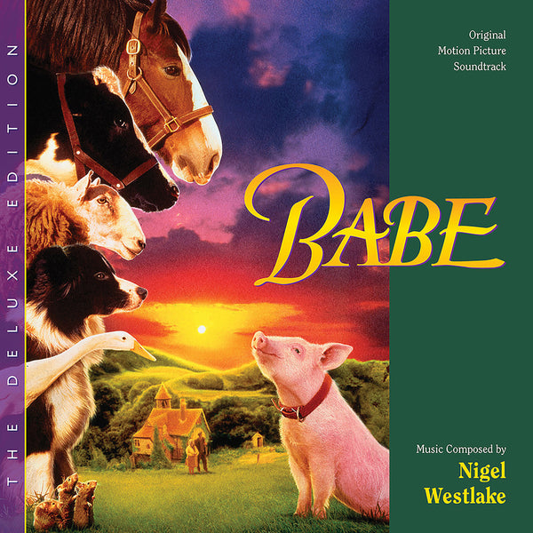Babe: Original Motion Picture Soundtrack / Deluxe Edition (Digital Album)
