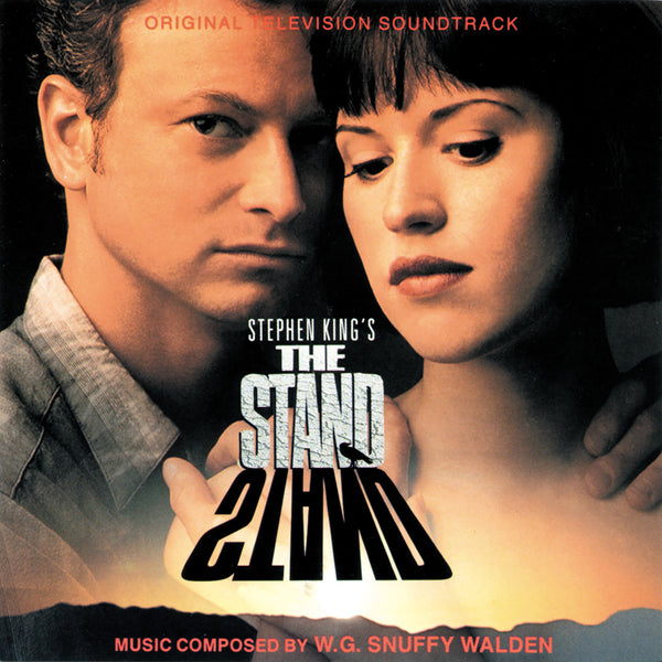 The Stand: Original Television Soundtrack / Deluxe Edition (Digital Album)