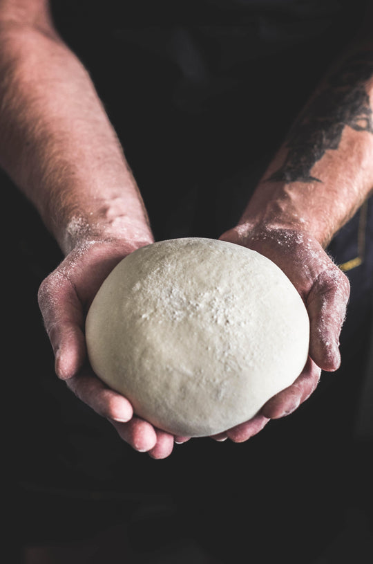 How to make the perfect pizza dough with our Caputo Soft Wheat Flour