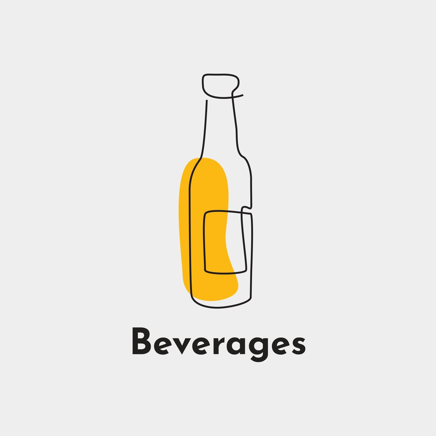 Beverages | vvjustitalian
