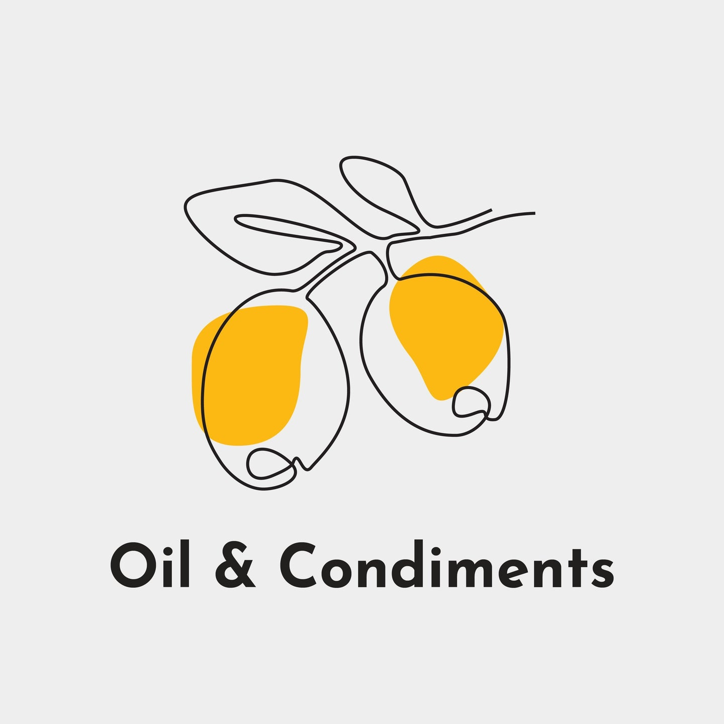Oils and Condiments | vvjustitalian