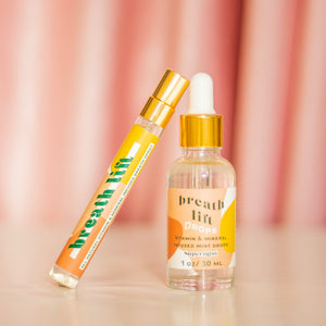 Breath Lift Refill Duo