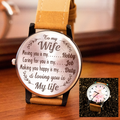 WIFE - LOVING YOU IS MY LIFE - BEE WATCH