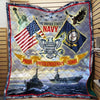 (QL171) QH soldier quilt - The United States Navy