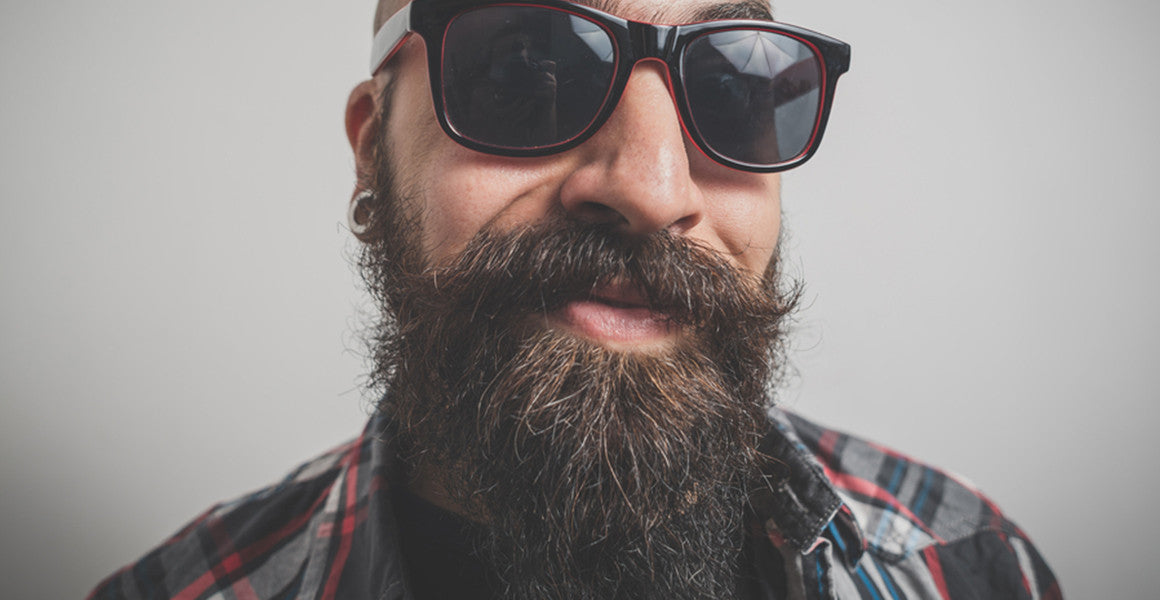 Beard Maintenance Essentials For Beginners