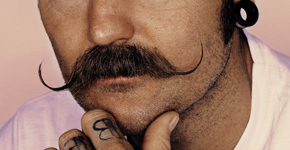 Maximise Your Moustache
