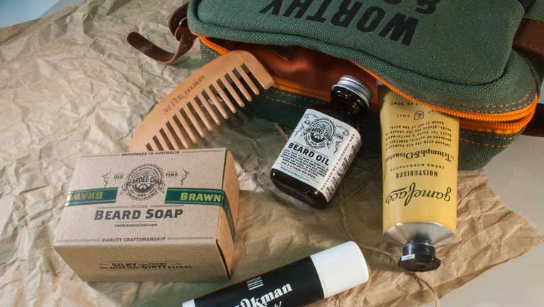 Ultimate Beard Care Tool Kit Australia