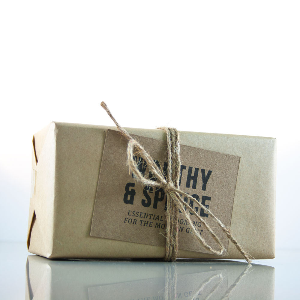 Gift Wrapping, Miscellaneous, Worthy & Spruce, Worthy and Spruce - 5