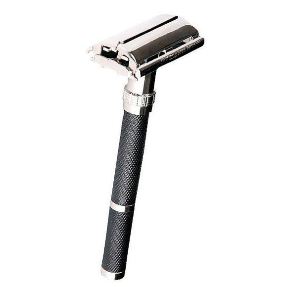 Parker 96R Double Edge Razor, Shaving, Parker, Worthy and Spruce - 1