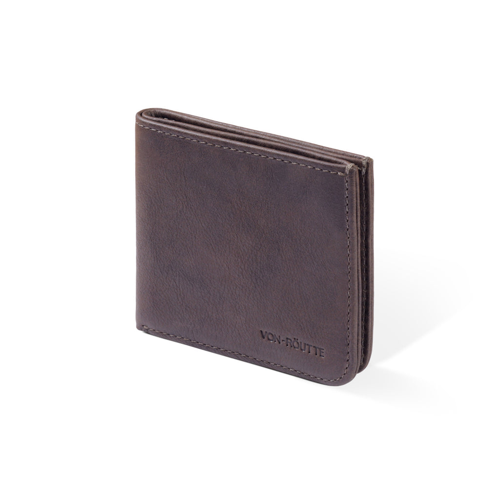 Bifold Sintra Wallet, Accessories, Von Routte, Worthy and Spruce - 2