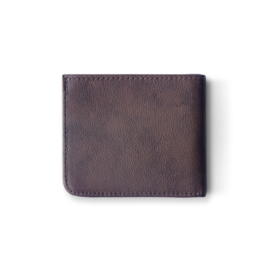 Bifold Sintra Wallet, Accessories, Von Routte, Worthy and Spruce - 3