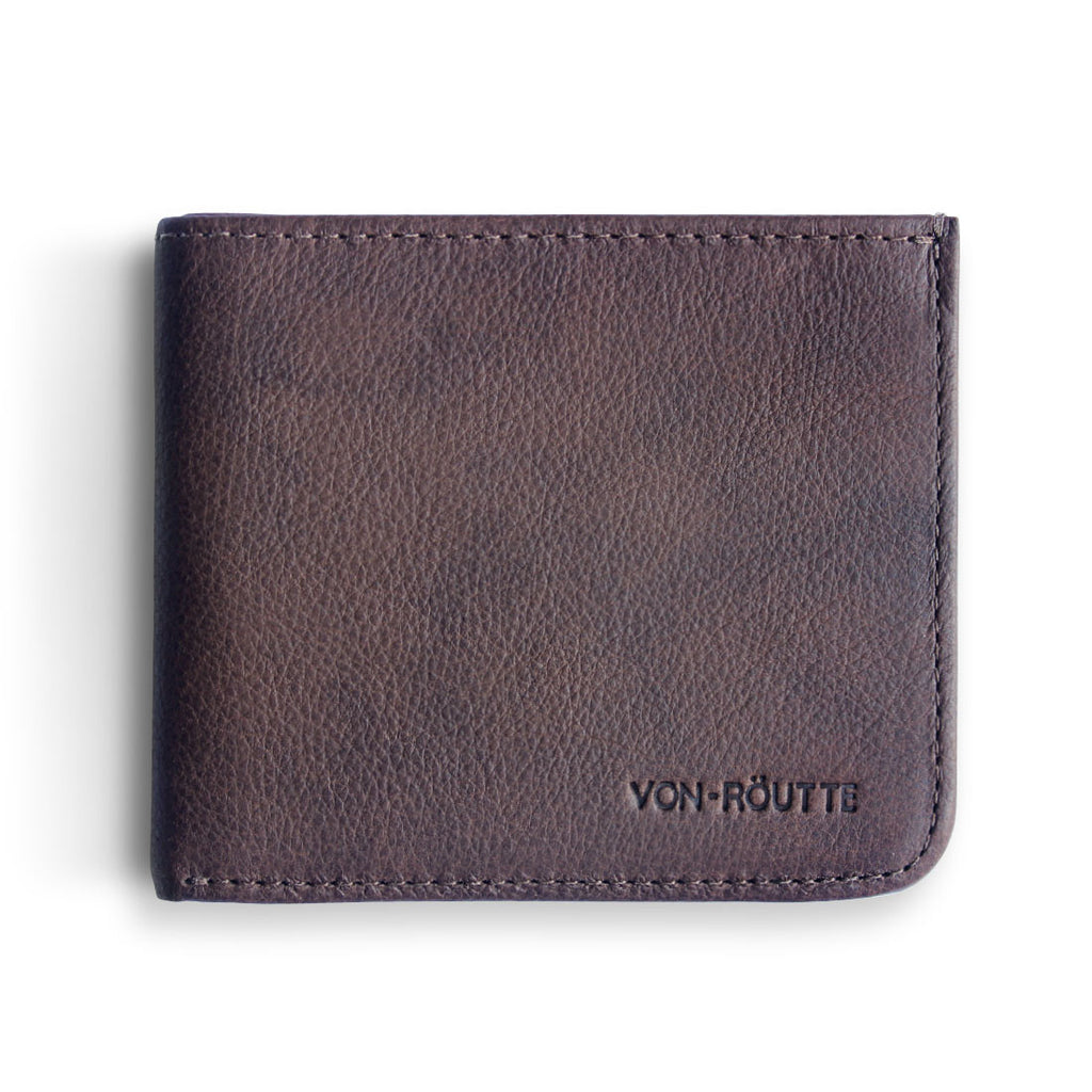 Bifold Sintra Wallet, Accessories, Von Routte, Worthy and Spruce - 1