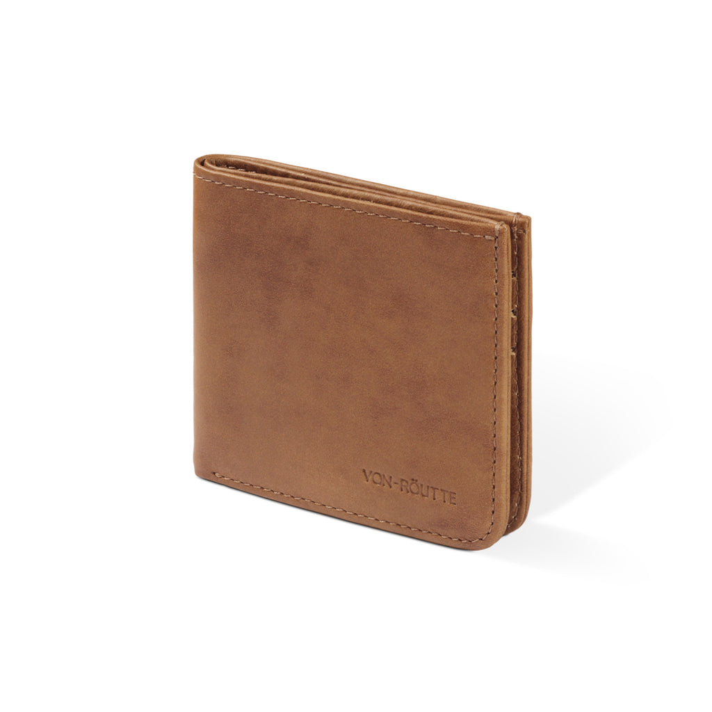 Bifold Sintra Wallet, Accessories, Von Routte, Worthy and Spruce - 6