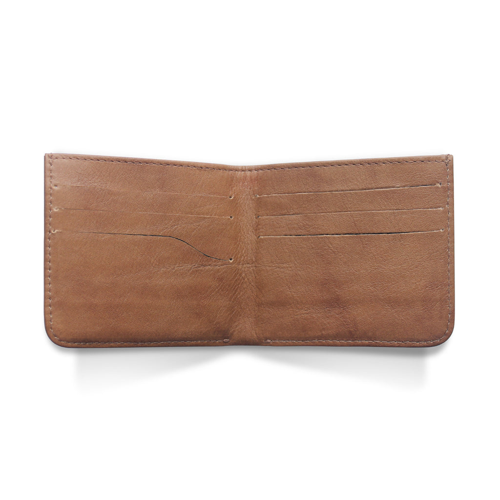 Bifold Sintra Wallet, Accessories, Von Routte, Worthy and Spruce - 8