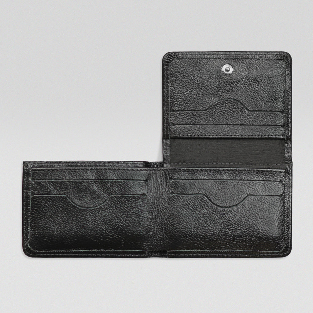 Trifold Nazca Wallet, Accessories, Von Routte, Worthy and Spruce - 4