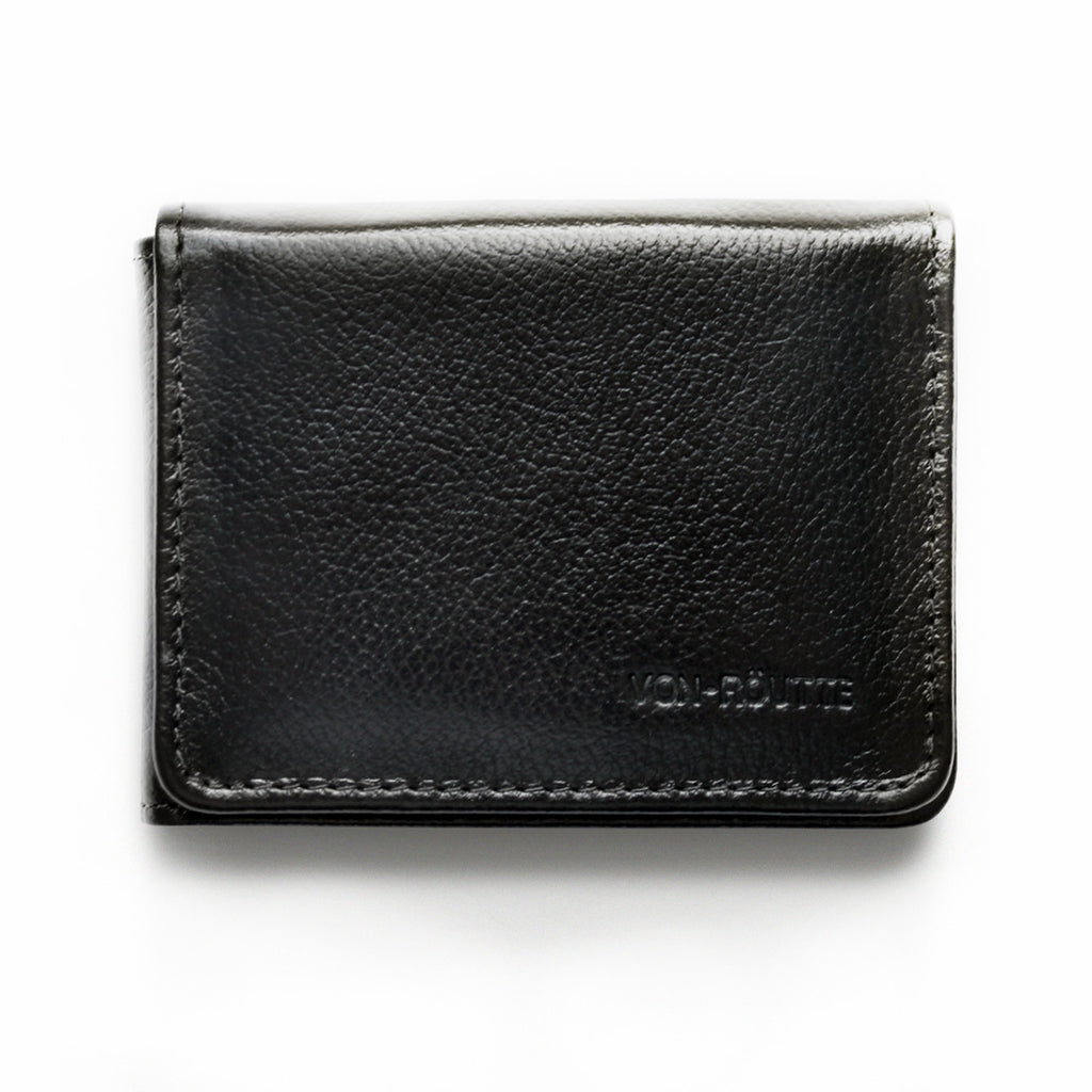 Trifold Nazca Wallet, Accessories, Von Routte, Worthy and Spruce - 1