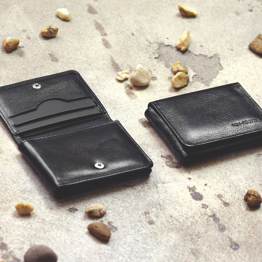 Trifold Nazca Wallet, Accessories, Von Routte, Worthy and Spruce - 6
