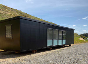 12.0M x 3.0M Self Contained Unit