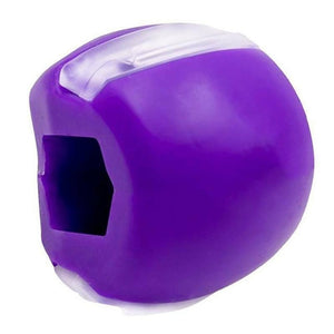 Smart Jaw Exerciser Ball