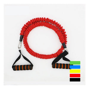 Resistance Bands Exercise Equipment for home gym