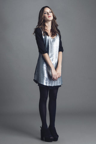 STAR DRESS - LOVELY LOUISA