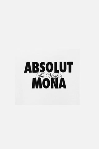 ABSOLUT MONA® THE VAGH´S