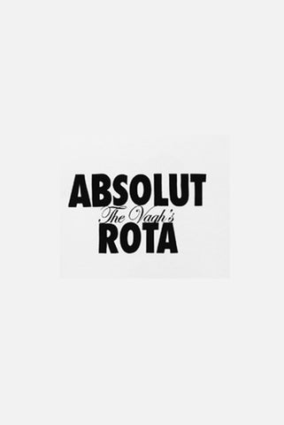ABSOLUT ROTA® THE VAGH´S